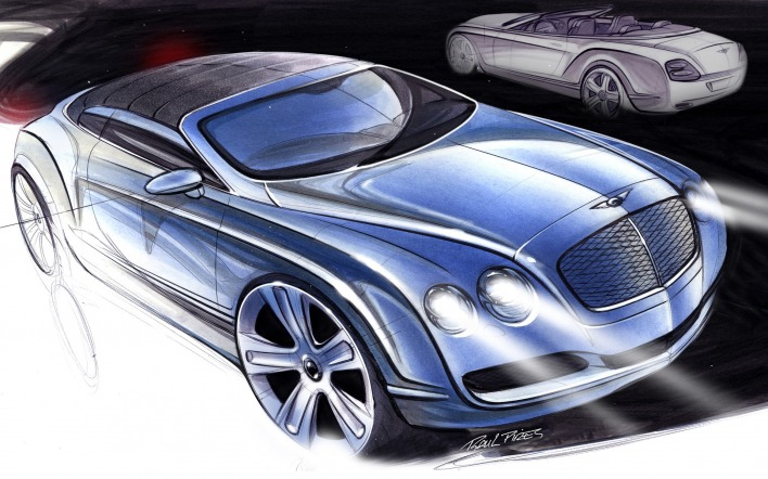 Bentley_Continental GTC