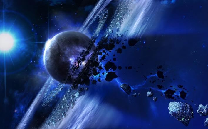 картинка космос дембель