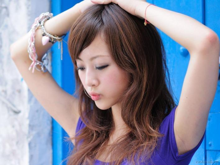 Японочка фото
