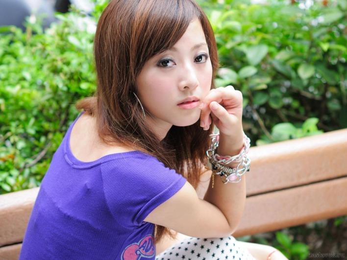 Красивые японские девчонки придёте