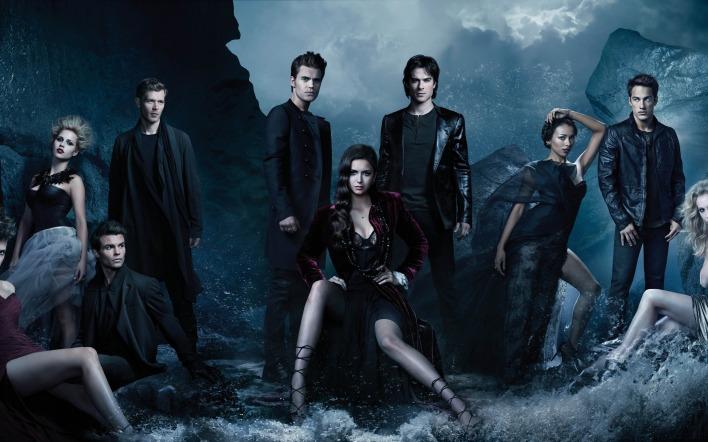 The Vampire Diaries Sezonul 8 Online Subtitrat in