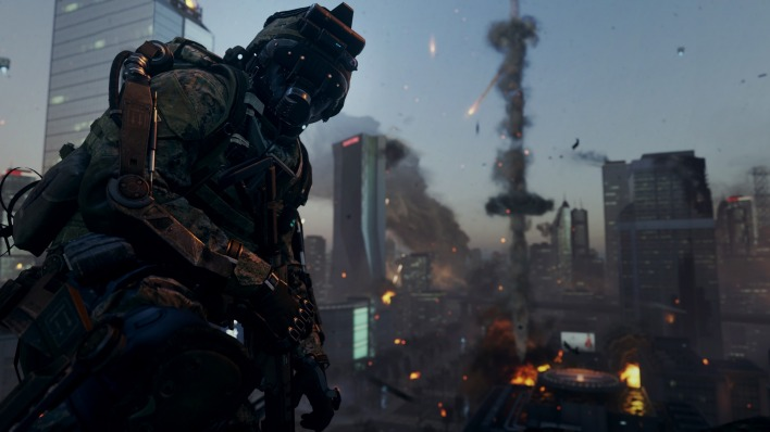 Call of Duty: Modern Warfare 3 drops launch trailer