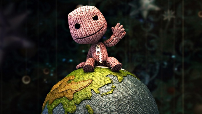 little big planet игра