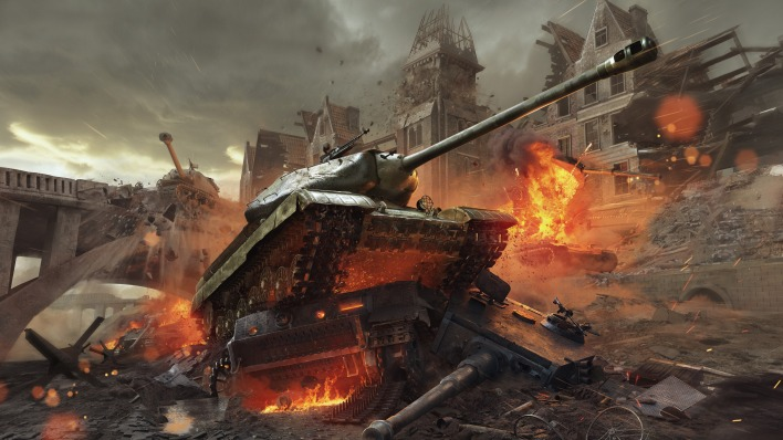 игры танк World of tanks мир танков