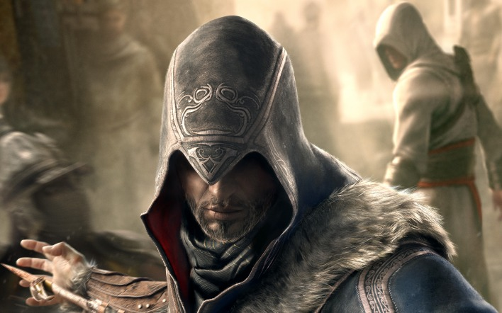 игры assassins creed