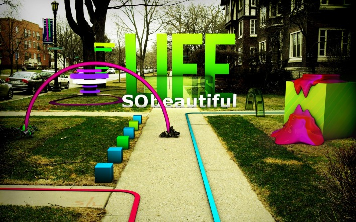 Life So beutiful