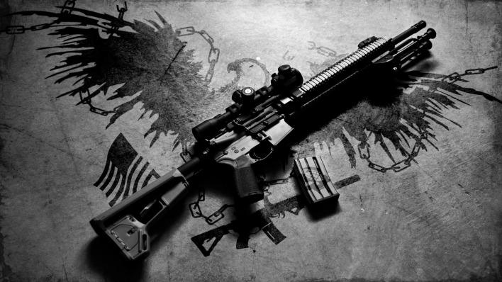 картинки на рабочий стол телефона андроид оружие № 270135  скачать