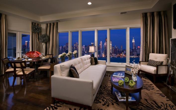 penthouse foto