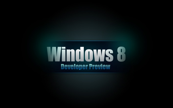 Windows 7 Developer Previev