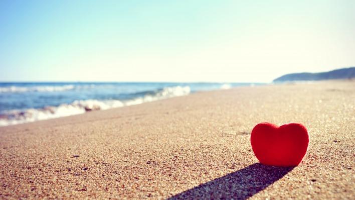 Картинки лето в сердце