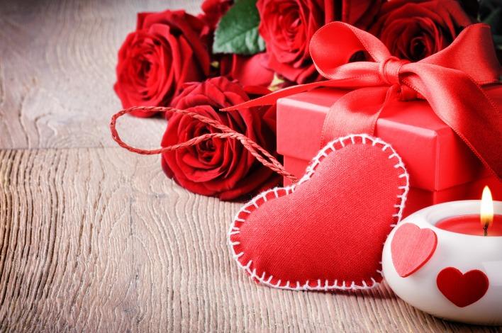 Картинки любовь и подарки 348