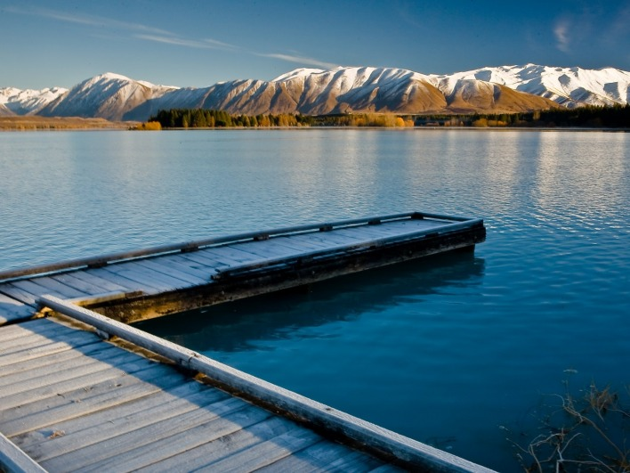 Active_Tranquility, New Zealand