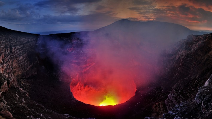 vulkan iqravoy