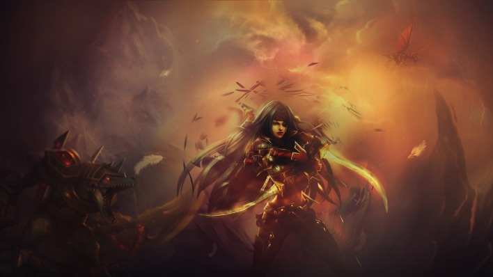 league of legends sivir