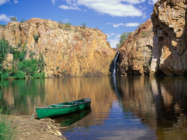 McArthur River, Northern Territory, Australia