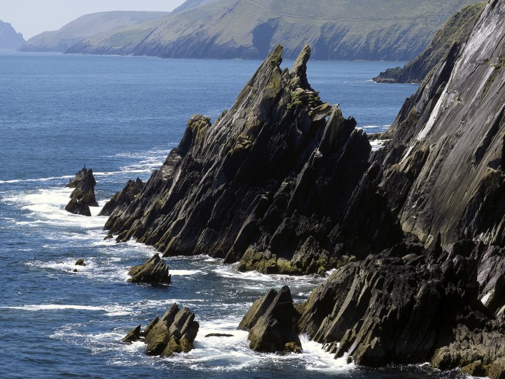 Slea Head, Dingle, Ireland