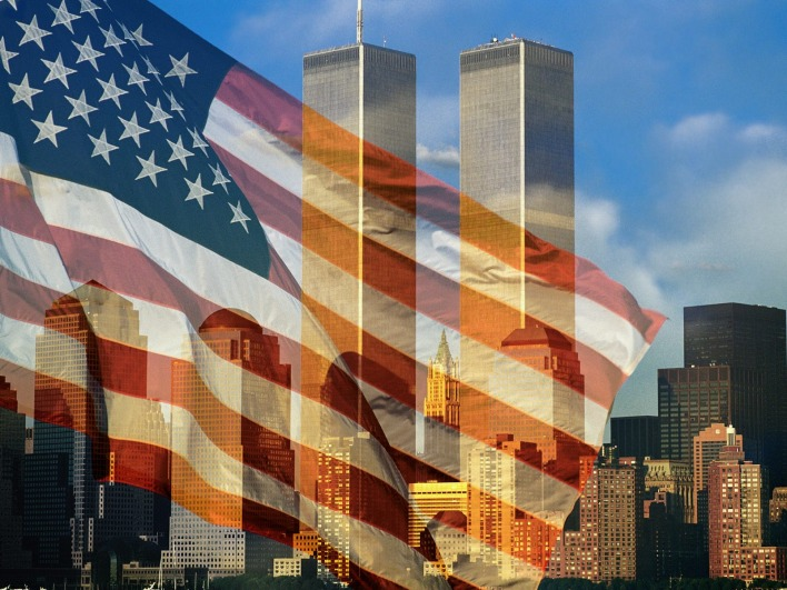 In Remembrance of September 11th