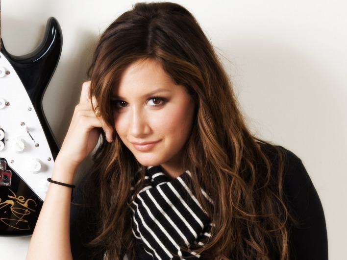Ashley Tisdale (Эшли Тисдэйл)