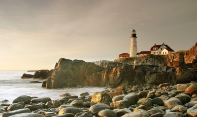 Portland Head Lighthouse, South Portland, Maine