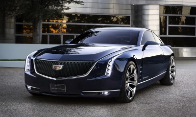 cadillac, coupe