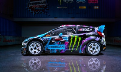 ford, hoonigan