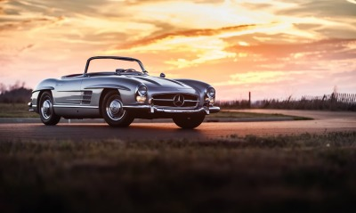 mercedes-benz, 300sl