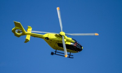 авиация вертолет желтый лопасти aviation helicopter yellow blades