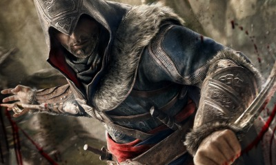 игры ezio auditore assassins creed revelations