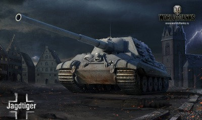 игры World Of Tanks