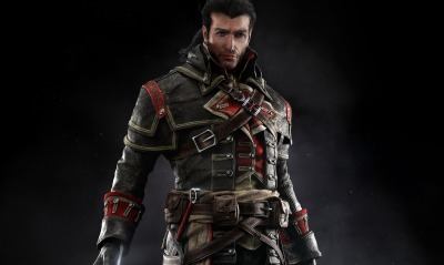 assassins creed rogue игры
