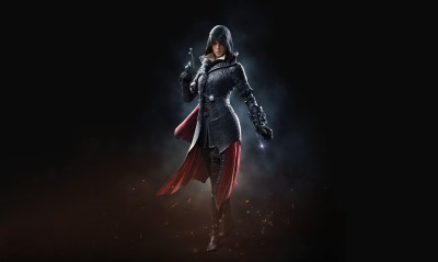 assassins creed игры