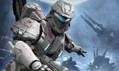 Halo: Spartan Assault игра