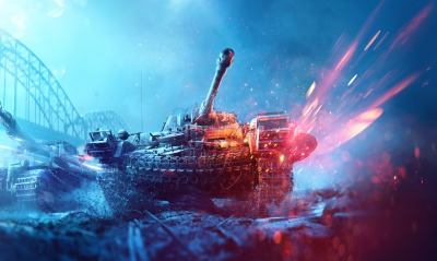 танки постер world of tanks wot