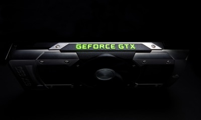 Видеокарта GeForce