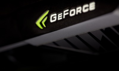 видеокарта Nvidia GeForce