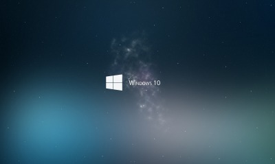 windows 10, логотип