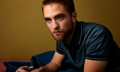 Robert Thomas Pattinson