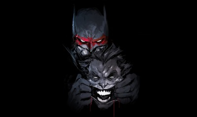 Batman The Enemy Within квест
