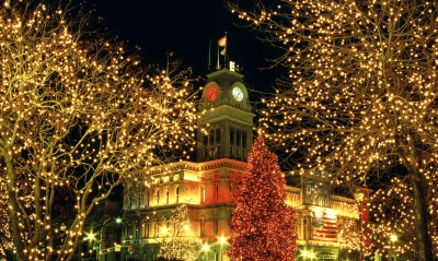 Louisville Lights, Kentucky