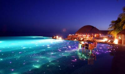 Мальдивы курорт