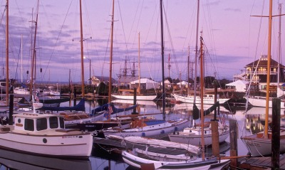 Wooden Boats, Port Townsend, Washington