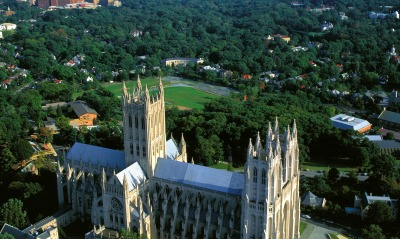Washington National Cathedral, Washington DC