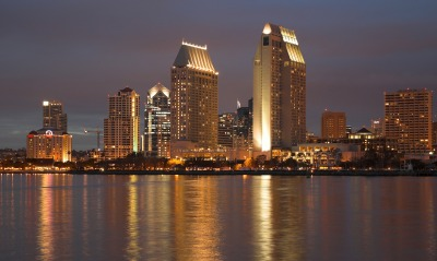 San-Diego, california